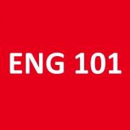 English & Composition I