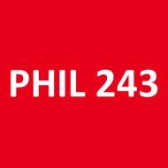 Social & Political Philosophy I (English Part)