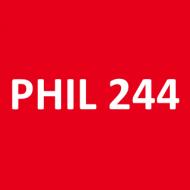 Social & Political Philosophy II (English Part)