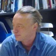 Robin Harry Mark Turner