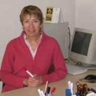 Julia Goggin