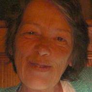 Moira Sherwood
